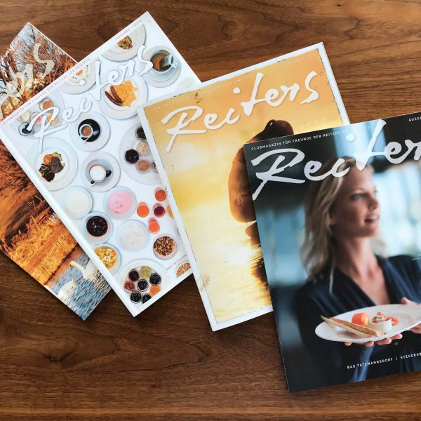 Reiters Magazine
