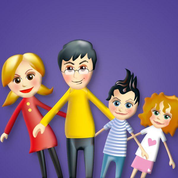 Allegria Family