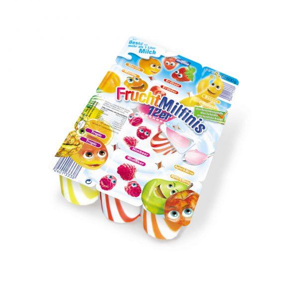 Frucht Milfinis